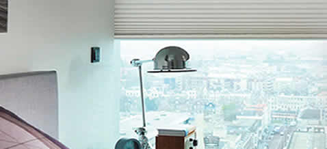 Electric Blinds London Uk